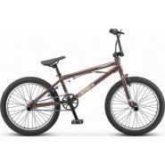 Велосипед STELS Tyrant 20,5 коричневый арт.V010