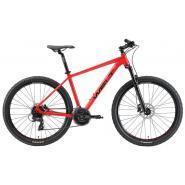 Велосипед Welt Rockfall 1.0 29 '19 red/black L