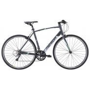 Велосипед Merida Speeder 80 ML(54cm) '19 AnthraciteGrey/Grey/Green (700C)