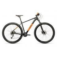 Велосипед CUBE AIM SL 29 black'n'orange 17'' 21'