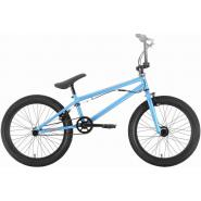 Велосипед Stark Madness BMX 2 синий/оранжевый