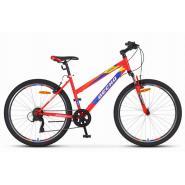 Велосипед Десна-2600 V 17 красный/синий артV030