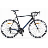 Велосипед STELS XT300 23 черный/синий артV010