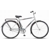 Велосипед Десна Вояж Gent 20 серый арт.Z010