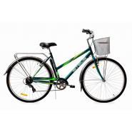 Велосипед Stels Navigator-350 Lady 20 арт.Z010 морская волна