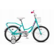Велосипед STELS Flyte Lady 11 бирюзовый арт.Z011