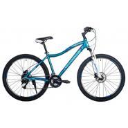 Велосипед HARTMAN Ultra Pro Disk 15 21ск. алюм, темно-серый/комуфляж(2021)