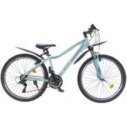 Велосипед Nameless S6200W 17, голубой металик