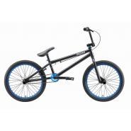 Велосипед Welt Freedom 2020 matt black