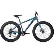 Велосипед Foxx BUFFALO 13'', черный Fatbike