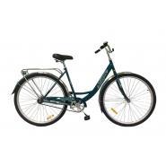 Велосипед Десна Круиз 20 бирюзовый арт.Z010