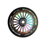 Колесо д/самоката Brock 110мм e-plated Neo Chrome
