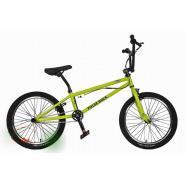 Велосипед Pulse V115, зеленый