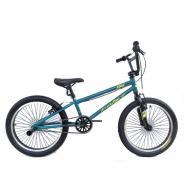 Велосипед Pulse V117, синий