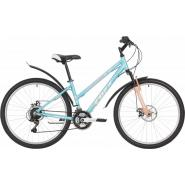 Велосипед Foxx Bianka D 15'', голубой