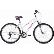 Велосипед FOXX SALSA 17'' сталь, белый(2021)