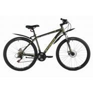 Велосипед Stinger Caiman D, 22 зеленый (2021)