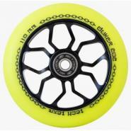 Колесо д/самоката Duker 101 110мм yellow