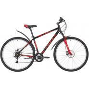 Велосипед Foxx Aztec D, 18'' красный