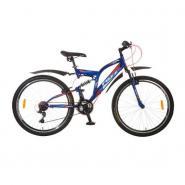 Велосипед FOXX FREELANDER 18''D черный (2020)