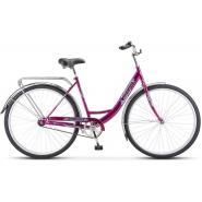 Велосипед Десна Круиз 20 пурпурный арт.Z010