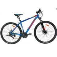 Велосипед Nameless J9500D 19' 21ск, синий/красный