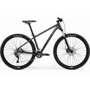Велосипед Merida Big Nine 300 17''M '21 Antracite/Black (29'')
