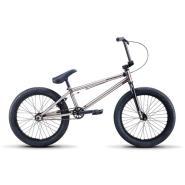Велосипед ATOM lon TT 20,4'' Gloss Raw '21