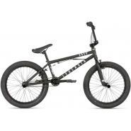 Велосипед Haro Leucadia DLX 20,5'' матовый черный '21