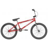 Велосипед Haro Shredder Pro-20 красный '21