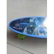 Скейтборд RUSH ACTION robot 56*15см TLS-401 55кг
