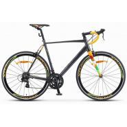 Велосипед STELS XT280 24 Чёрный/красный арт.V010