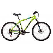 Велосипед FOXX ATLANTIC, D 18'' алюм, зеленый(2021)