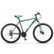 Велосипед Десна-2710 V 17,5 антрацитовый V020