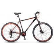 Велосипед Stels Navigator-700 MD 17,5 артV010 хром