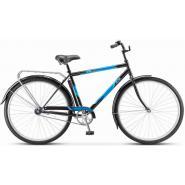 Велосипед Десна Вояж Gent 20 черный арт.Z010