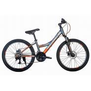 Велосипед HARTMAN Rowdy PRO Disk 13