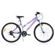 Велосипед Десна-2600 V 15 сиреневый артV020