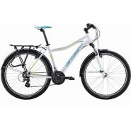 Велосипед Centurion Eve 20.26 EQ 18'' (46см) White/white/blue