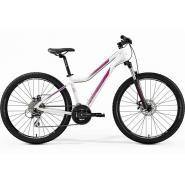 В-д Merida Juliet 6.20-MD 17''М '19 PearlWhite/Pink (26'')