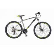 Велосипед Stels Navigator-900 MD 17,5'' хром арт.V010