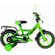 Велосипед PULSE 2005NEW зеленый