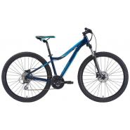 Велосипед Merida Matts 7.20 18,5''L '20 DarkBlue/Teal (27,5'')