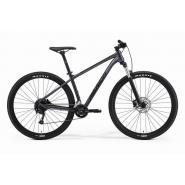 Велосипед Merida Big Nine 100-3х 17''M '21 Antracite/Black (29'')