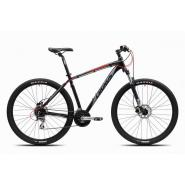 Велосипед Cronus HOLTS 2.0 29 dark/gray/red 21 18'