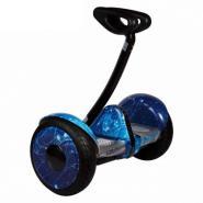 Велосипед Minirobot Синий космос 36V