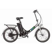 Велогибрид Eltreco Good Litium 350 W