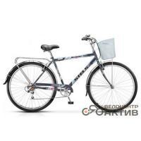 Велосипед Stels Navigator-350 Gent 20