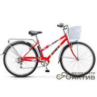 Велосипед Stels Navigator-350 Lady арт.14 (7ск) с/к