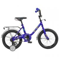 Велосипед Tech Team T 14131 синий